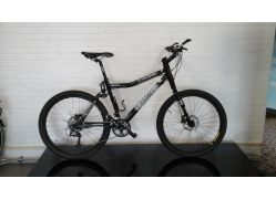 Cannondale scalpel 800