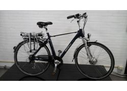 Puch Radius E-Bike heren