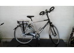 Multicycle Elegance heren e-bike