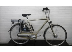 Multicycle Mature-E