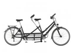 Multicycle Double Act-S