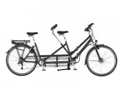Multicycle Double Act-SEF